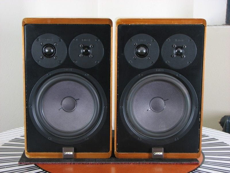 about canton speakers audiokarma home audio stereo. Black Bedroom Furniture Sets. Home Design Ideas