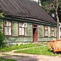 domek przy łowickiej #łódź #lodz #dom #domek #łowicka #widzew