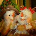 Idą święta :-) #święta #baranek #bałwanek #aniołek #GwiazdaBetlejemska #renifer