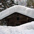 Takiej zimy wszystkim zycze #zima #snieg #mroz #widoki