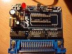 programator (chyba) procesorów 89CX051 TOP-Q -informacje itp