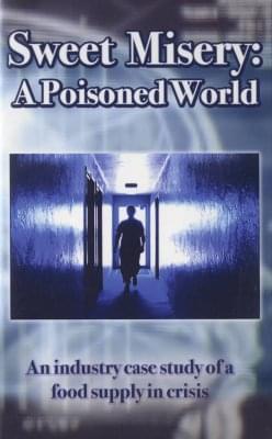 Aspartam - Słodkie nieszczęście - Zatruty świat