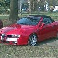 #AlfaRomeoBreraSpider #AlfaRomeoBrera #AlfaRomeo #Alfa #Romeo #brera #samochód #samochod #motoryzacja