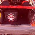#czerwień #czerwony #golf #golfik #majówka #mk3 #opole #red #tył #volkswagen #vwgolf #vwmania #zawadzkie #żędowice #bok #przód #bagażnik #tuba #subwoofer #blaupunkt