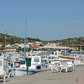 Chorwacja Murter #Croatia #Chorwacja #morze #marina