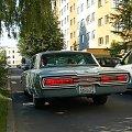 Ford Thunderbird #FordThunderbird #america #usa #rzeszow #classic #klasyk