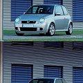 VW Lupo VT #Lupo #Tuning #Virtual