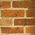 #bornholm #dania #cegła #mur
