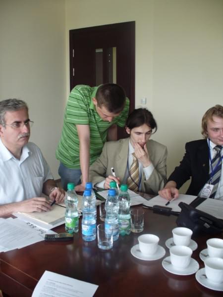 Współpraca ponad podziałami: Mandragor Khand i JKM Piotr Mikołaj.