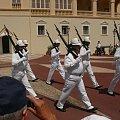 Od 1870 r. członkowie gwardii byli werbowani spośród weteranów watykańskiej Gwardii Szwajcarskiej #MonacoIMonteCarlo
