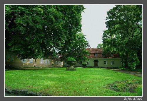 Dom Starostów Międzyrzeckich obecnie siedziba Muzeum #Międzyrzecz #Obra #zamek #muzeum