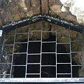 #iłża #krata #zamek #ZamekWIłży