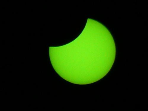01.08.2008 #ZaćmienieSłońca #słońce