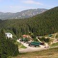 Słowacja - wrzesień 2008 #góry #słowacja #jasna