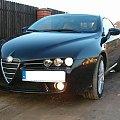 Alfa Brera - kolejna perełka ze stajni Giugiaro #Alfa #Romeo #Brera #Motoryzacja #Samochody