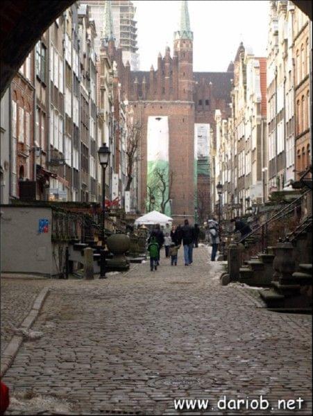 Renowacja Bazyliki Mariackiej #BazylikaMariacka #LechiaGdańsk