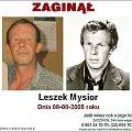 #LeszekMysior #Łask #łódzkie #mężczyzna #Ostrów #zaginął #PoszukiwanieOsóbZaginionych #MissingPeople #Aktualności #Zaginieni #Poszukiwani #pomoc #ProsimyOPomoc #KtokolwiekWidział #KtokolwiekWie #AdnotacjaPolicyjna #policja #Apel #lost