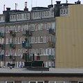 #Miasto #bloki #budynki