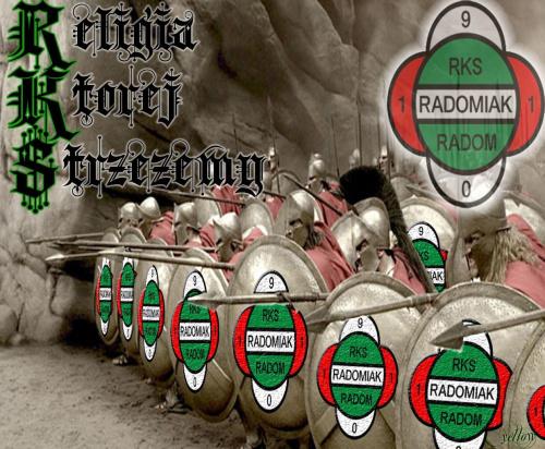 #RKSRadomiakRadom