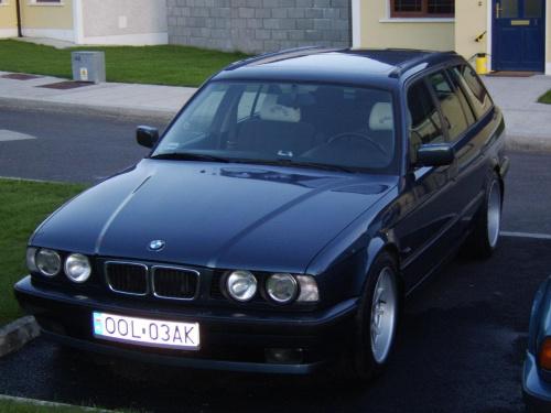 moje autko
