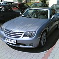 #chrysler #crossfire