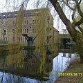 Huddersfield - Narrow Canal . #Huddersfield