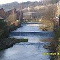 Huddersfield -Narrow Canal . #Huddersfield