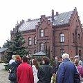 Fara (probostwo) w Kochłowicach. Budynek z lat 90. XIX wieku. #fara #probostwo #Kochłowice #kochlowice #Kochlowitz
